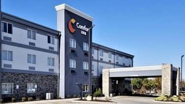 Comfort Inn Bonner Springs Kansas City