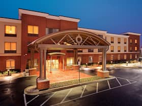 Holiday Inn Express Bethlehem Airport - Allentown Area, an IHG Hotel