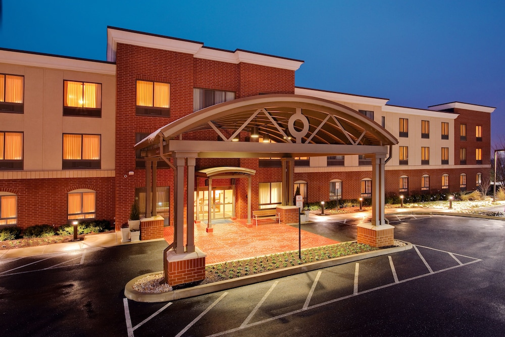 Featured Image, Holiday Inn Express Bethlehem Airport - Allentown Area, an IHG Hotel