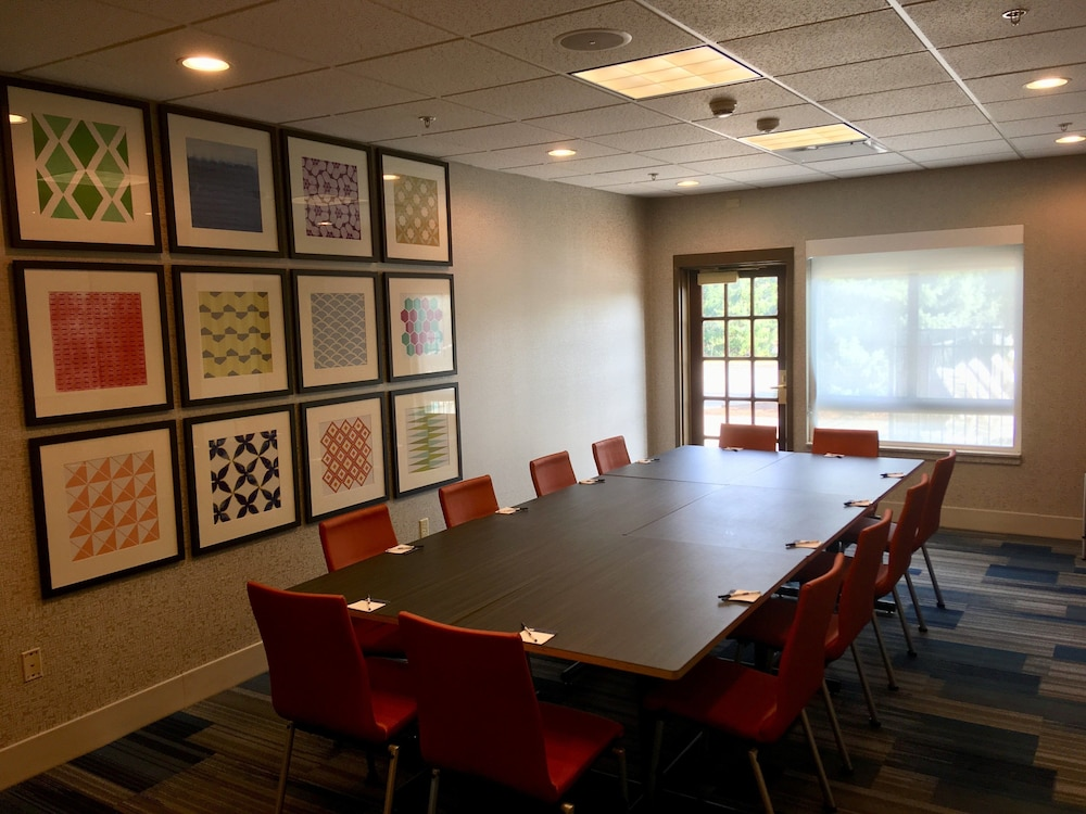 Meeting Facility, Holiday Inn Express Bethlehem Airport - Allentown Area, an IHG Hotel