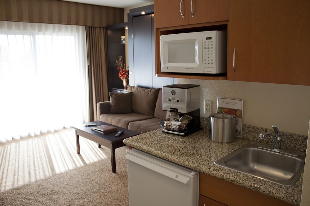 Private Kitchenette, Polo Towers by Diamond Resorts