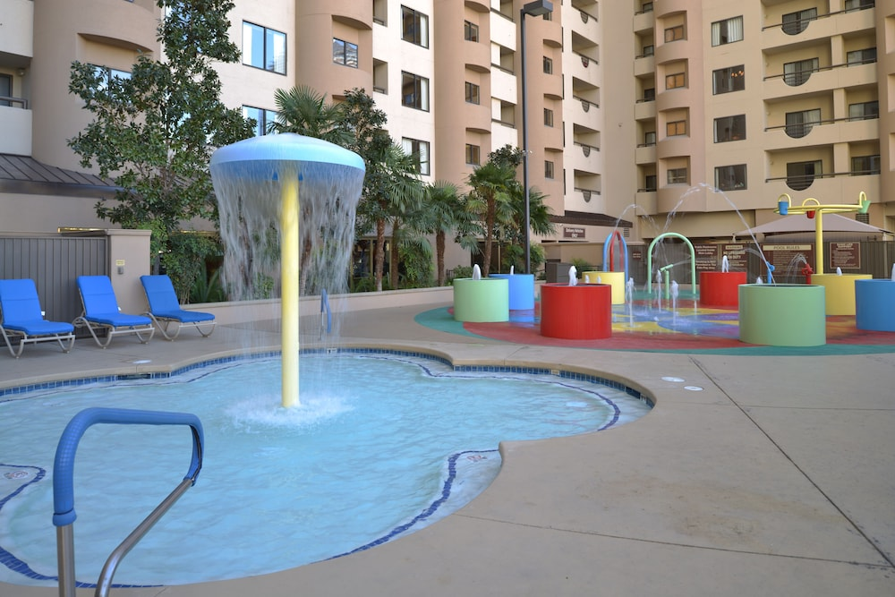 Children's Pool, Polo Towers by Diamond Resorts