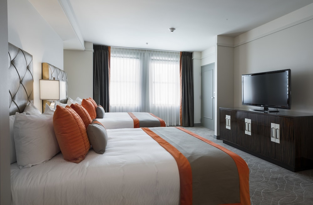 Featured Image, Colcord Hotel