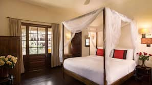 1 bedroom, minibar, in-room safe, blackout drapes
