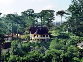 Ana Villas Dalat Resort & Spa