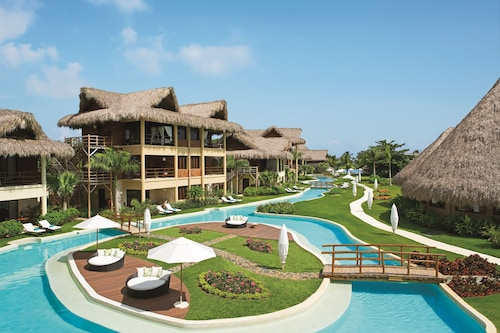 Zoetry Agua Punta Cana Optional All Inclusive