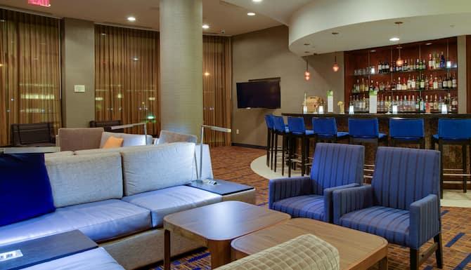 Courtyard By Marriott Republic Aprt, Ideal Furniture Farmingdale Reviews