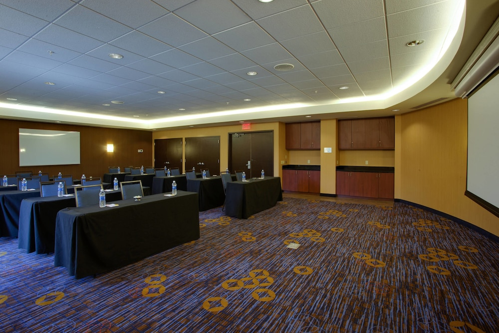 Meeting Facility, Courtyard by Marriott Republic Aprt Long Island/Farmingdale