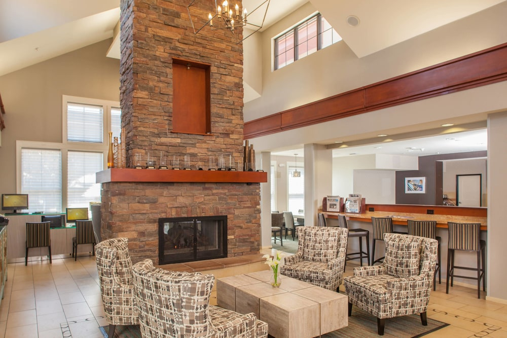 Lobby, Residence Inn by Marriott Prescott