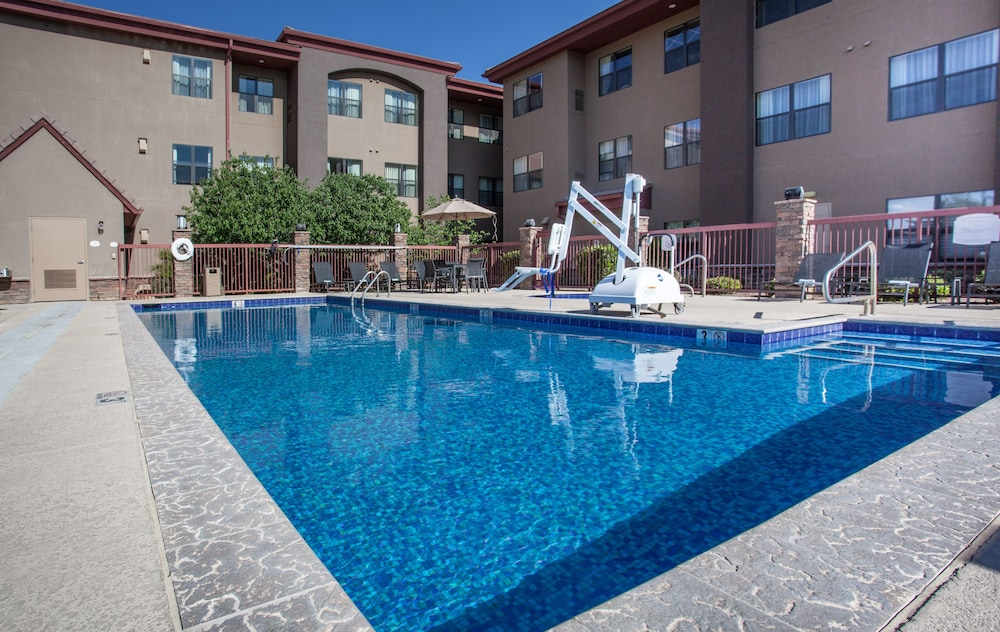 Outdoor Pool, Residence Inn by Marriott Prescott