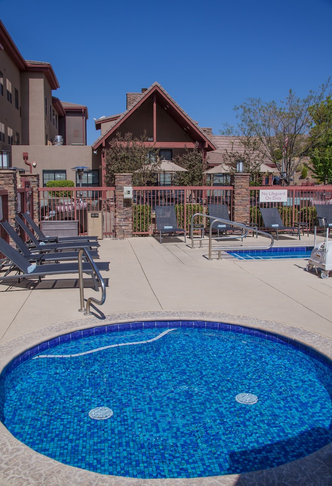 Children's Pool, Residence Inn by Marriott Prescott