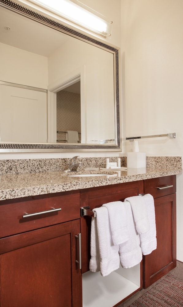 Bathroom Amenities, Residence Inn by Marriott Prescott