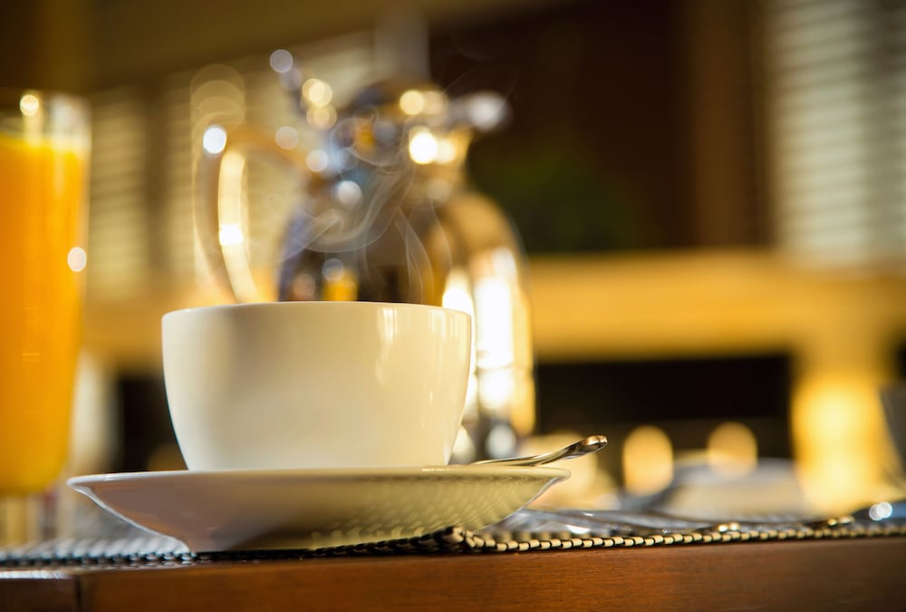Coffee Service, Residence Inn by Marriott Prescott