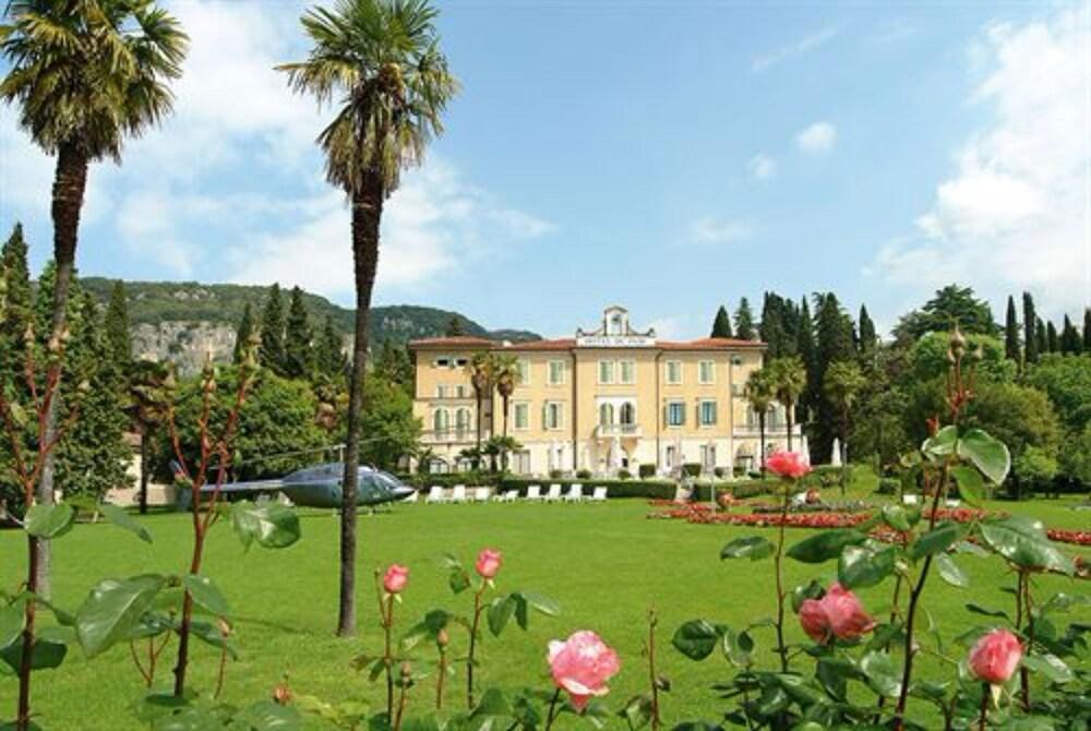 Hotel Du Parc Garda Vr Italien