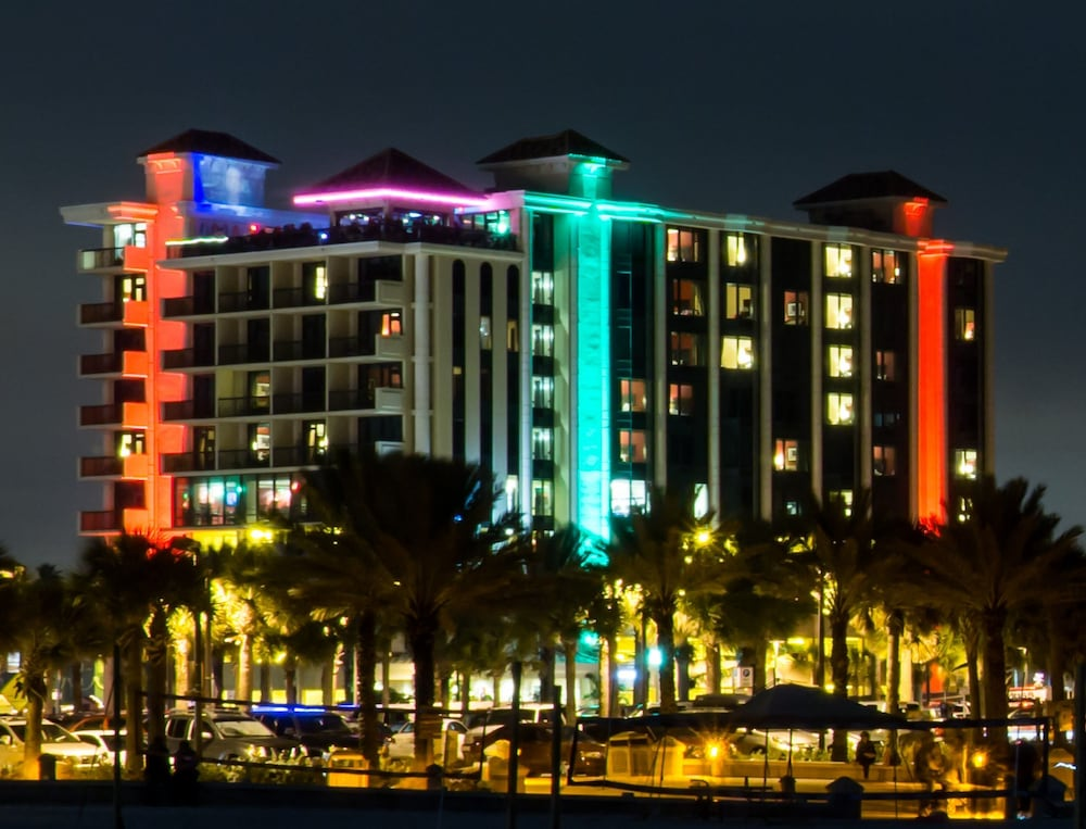 Exterior, Pier House 60 Clearwater Beach Marina Hotel
