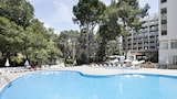 Best Mediterraneo - Salou Hotels