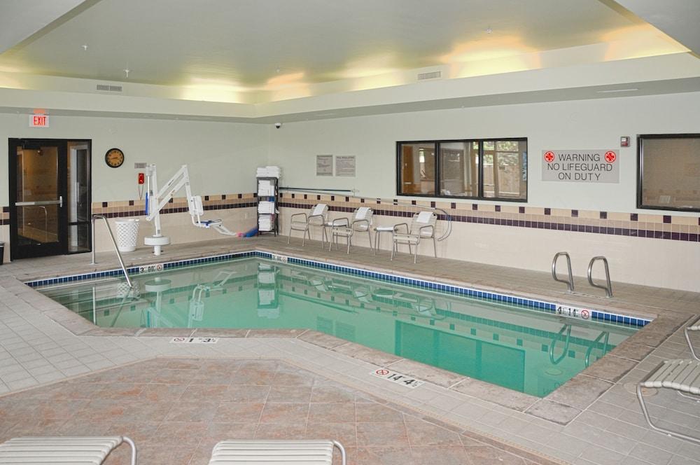 Springhill Suites Marriott Colorado Springs South Deals Reviews Colorado Springs Usa Wotif