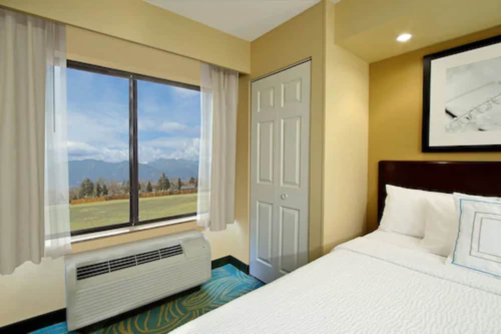 Mountain View, SpringHill Suites Marriott Colorado Springs South