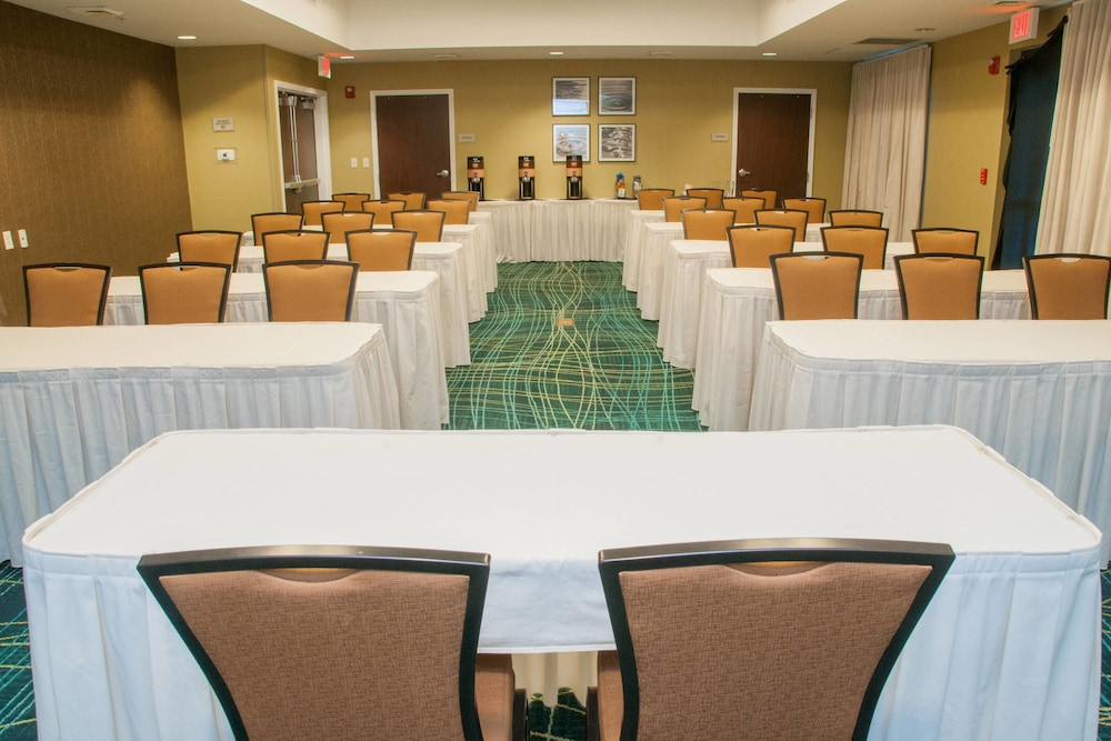 Meeting Facility, SpringHill Suites Marriott Colorado Springs South