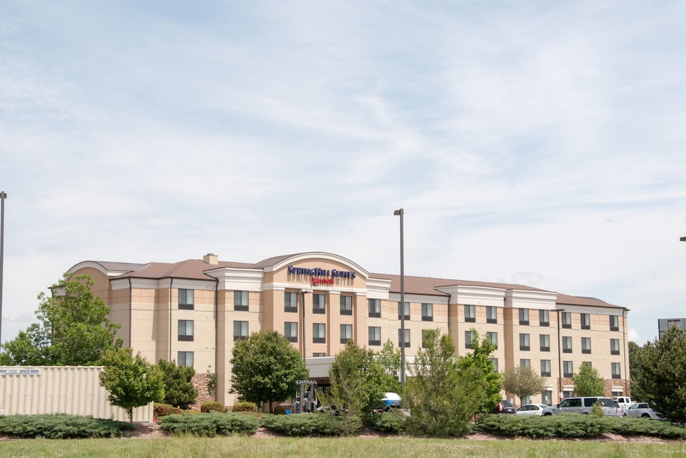 Featured Image, SpringHill Suites Marriott Colorado Springs South