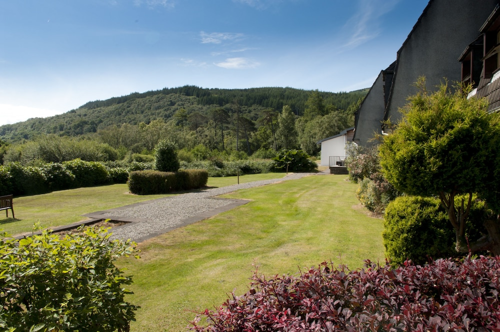 Property Grounds, The Isle of Mull Hotel and Spa