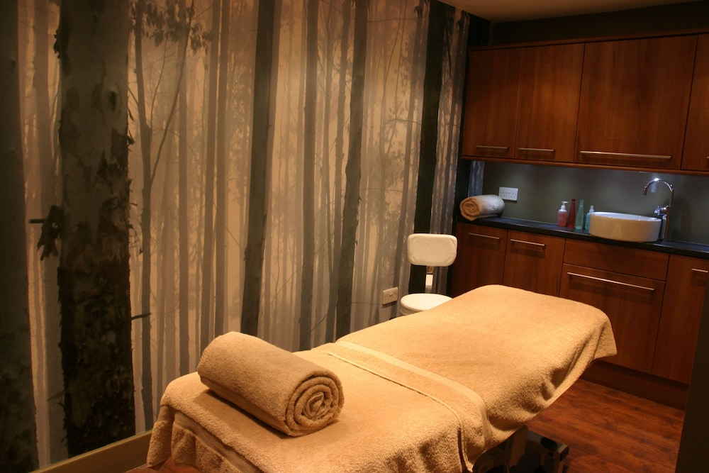 Treatment Room, The Isle of Mull Hotel and Spa
