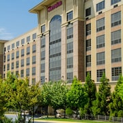 Sheraton Baltimore Washington Airport Hotel - BWI