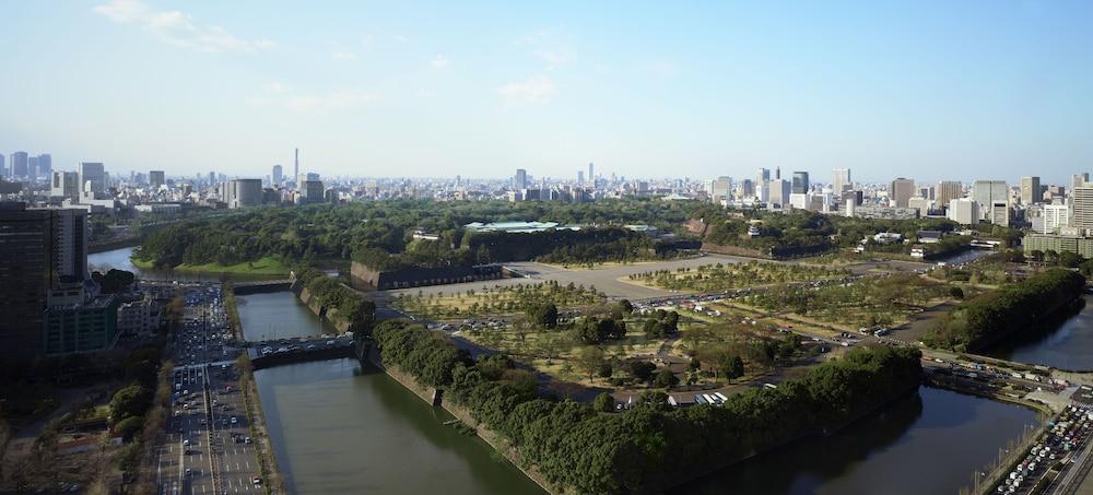 ザ・ペニンシュラ東京 Expedia提供写真