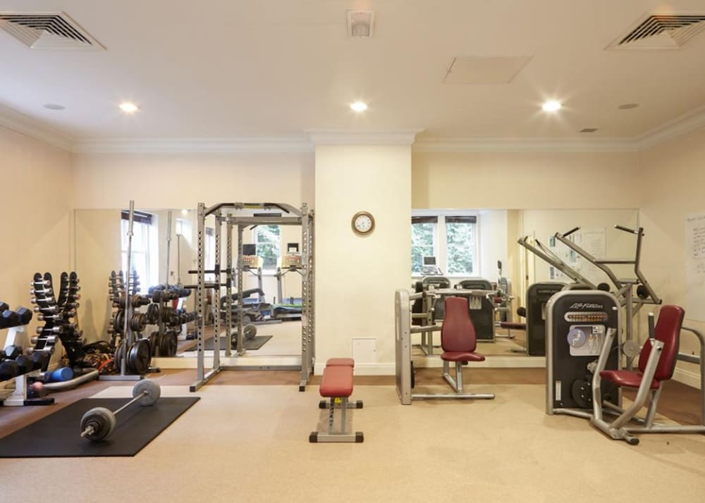 Fitness Studio, Mount Falcon Estate