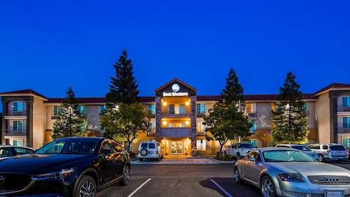 Check Expedia for Availability of Best Western Visalia Hotel