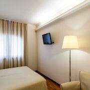 Terrazza Marconi Hotel & Spamarine (Senigallia) - 2018 Hotel Prices ...