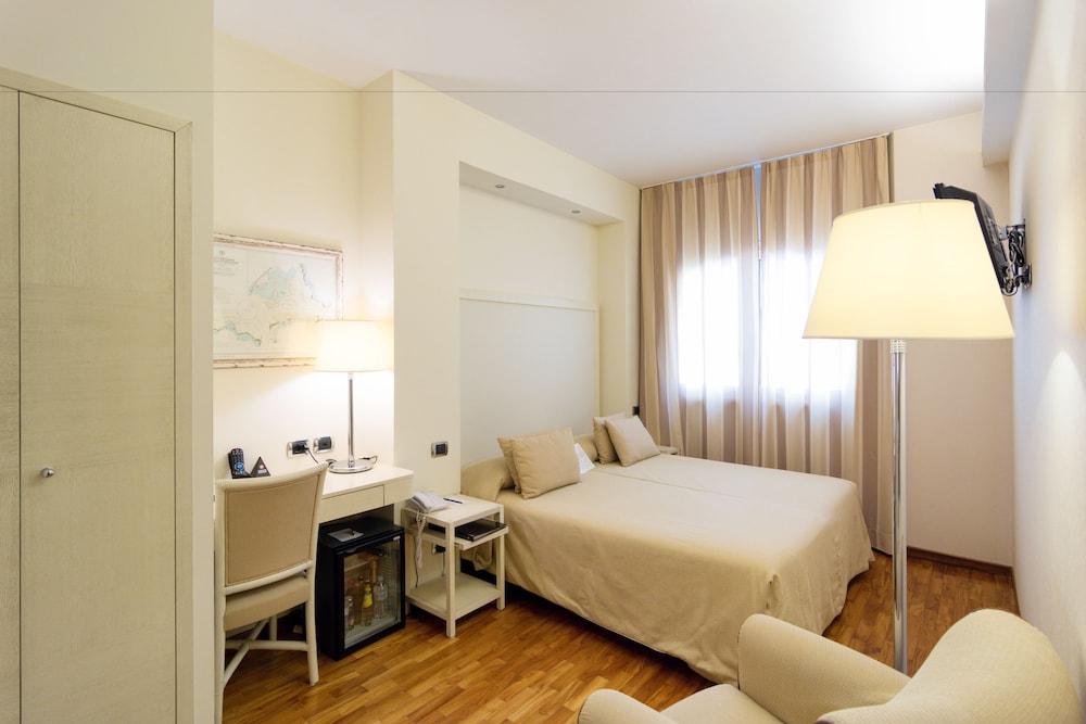 Terrazza Marconi Hotel & Spamarine, Senigallia: Hotelbewertungen ...