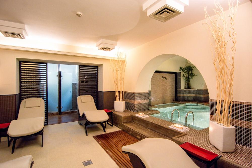 Terrazza Marconi Hotel & Spamarine, Senigallia - Empfehlungen, Fotos ...