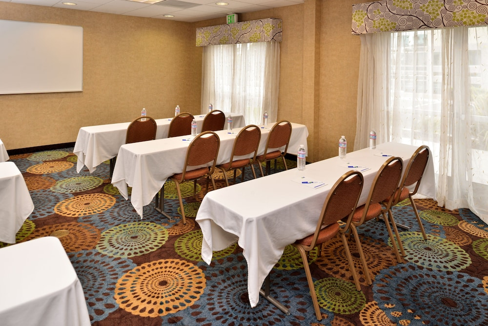 Meeting Facility, Holiday Inn Express Hotel & Suites San Diego Otay Mesa, an IHG Hotel
