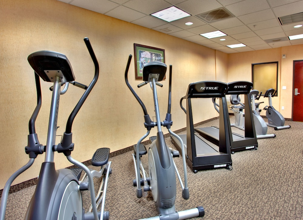 Fitness Facility, Holiday Inn Express Hotel & Suites San Diego Otay Mesa, an IHG Hotel