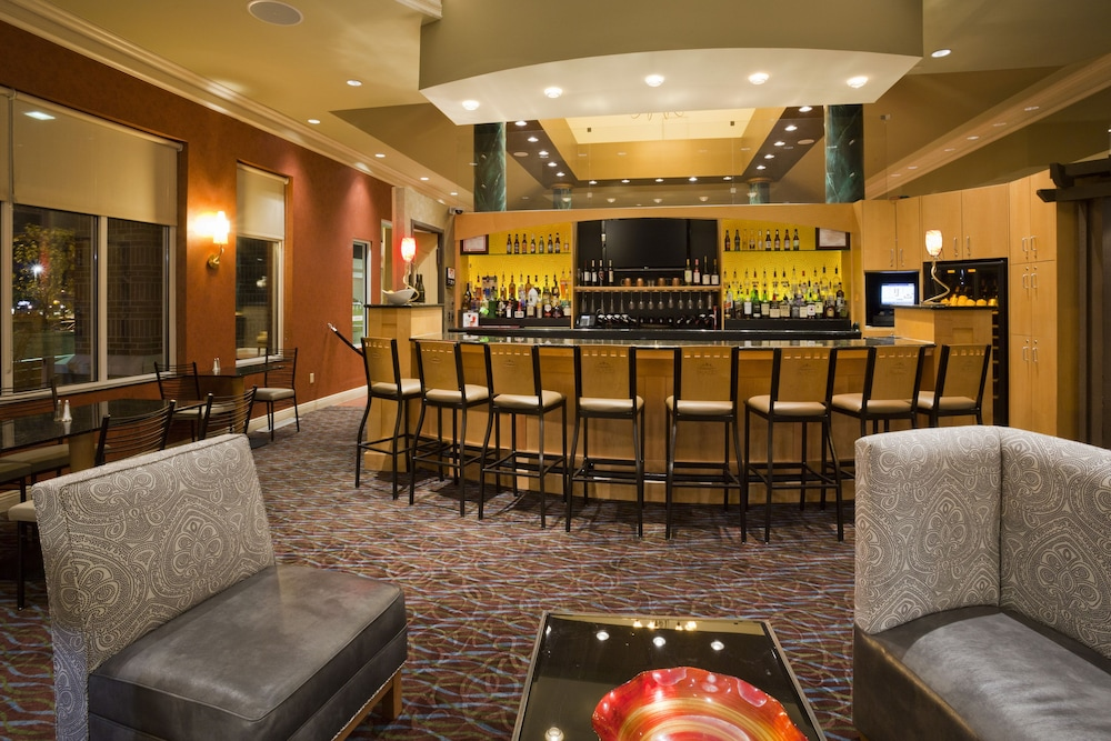 Bar, Holiday Inn Hotel & Suites Maple Grove Nw Mpls-Arbor Lks