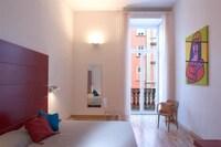 Hotel Piazza Bellini (11 of 35)