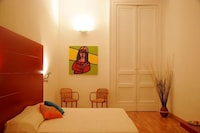 Hotel Piazza Bellini (7 of 35)