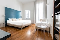 Hotel Piazza Bellini (9 of 35)