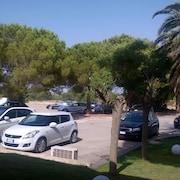 Parcheggio per camper e camion