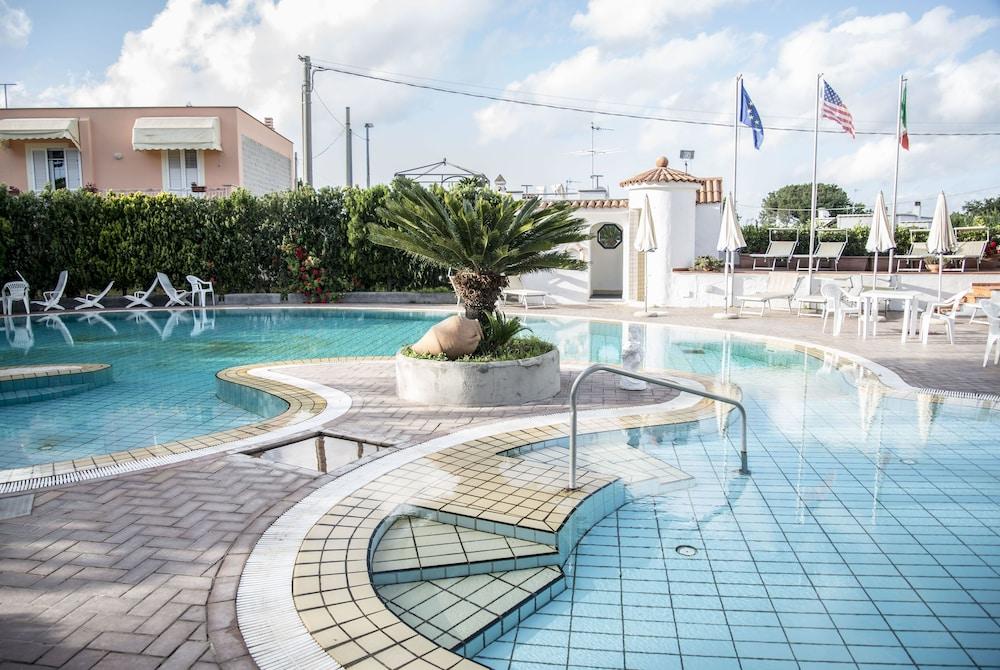 Ischia Hotel Internazionale