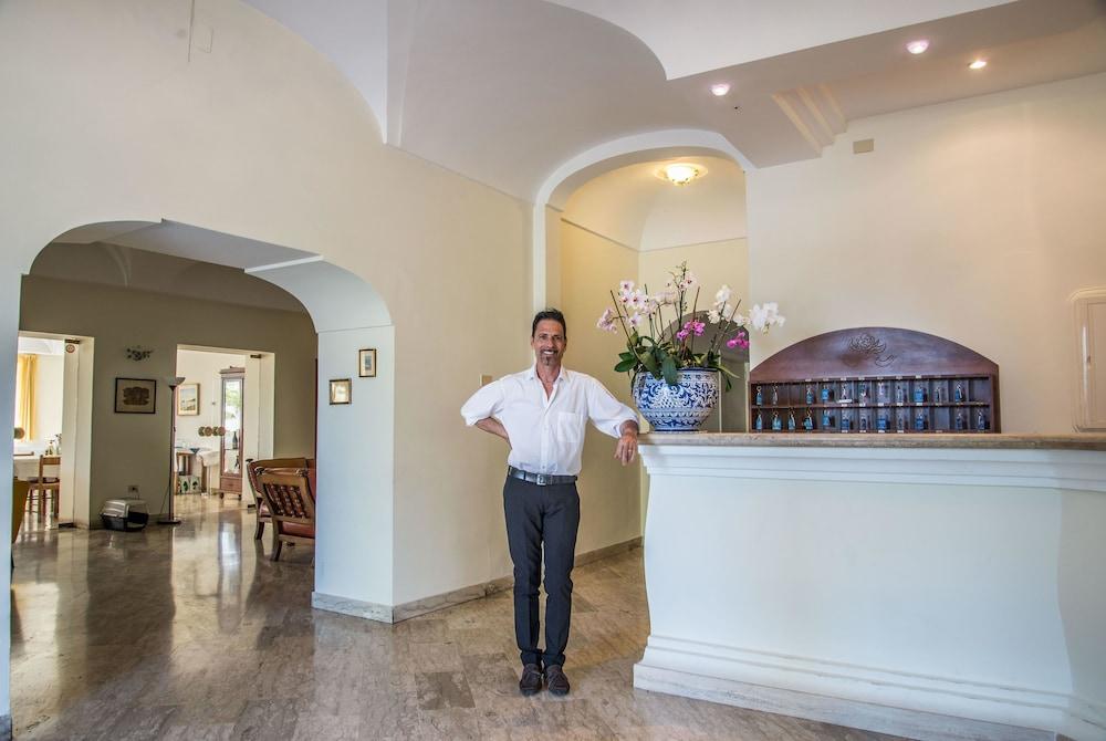 Hotel Internazionale (Barano d\'Ischia, Italia) | Expedia.it