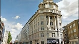 Travelodge London Central City Road Hotel - London Hotels