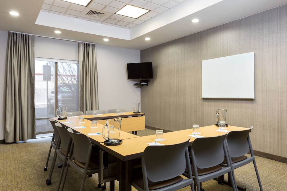 Meeting Facility, SpringHill Suites by Marriott Indianapolis Fishers