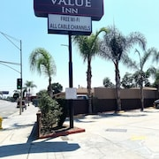 Value Inn Bellflower