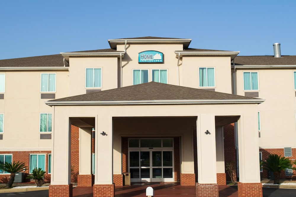 Featured Image, Home Inn & Suites