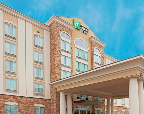 Holiday Inn Express Hotel & Suites Columbus at Northlake