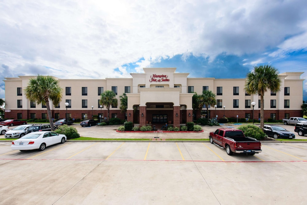 Exterior, Hampton Inn & Suites Port Arthur