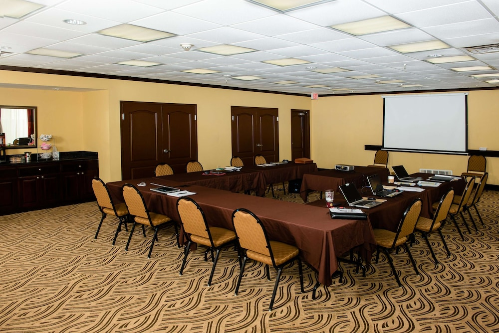 Meeting Facility, Hampton Inn & Suites Port Arthur