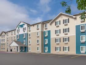 WoodSpring Suites Harlingen